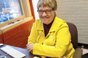Beverly Hacker