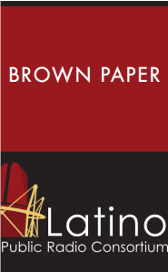 Brown Paper '07 Cover