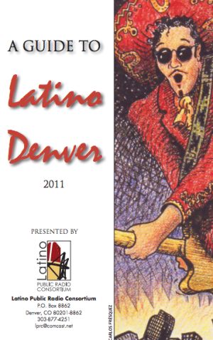 Cover Latino Denver