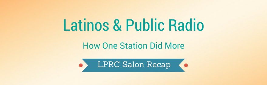 LPRCSalon Recap featured