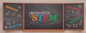 Generacion stem2