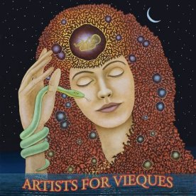 Artists for Vieques